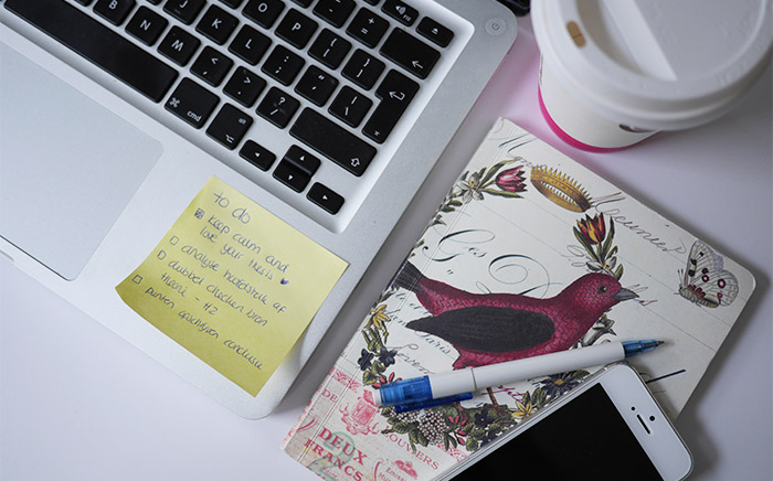 Waarom scriptie schrijven wél leuk is