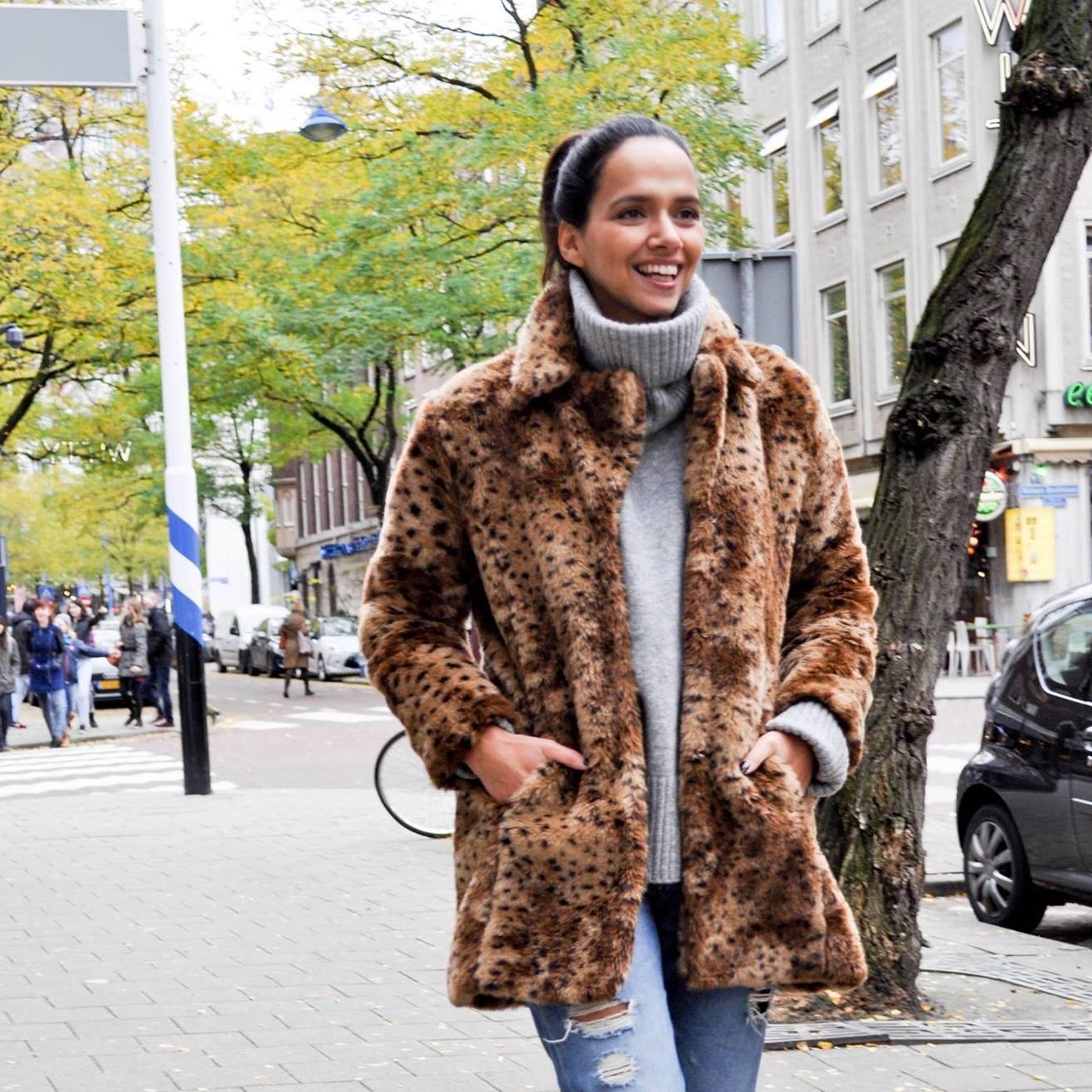 Interview over focus, nieuwe projecten en me-time   De maandag van financiëel wonder Nathalie