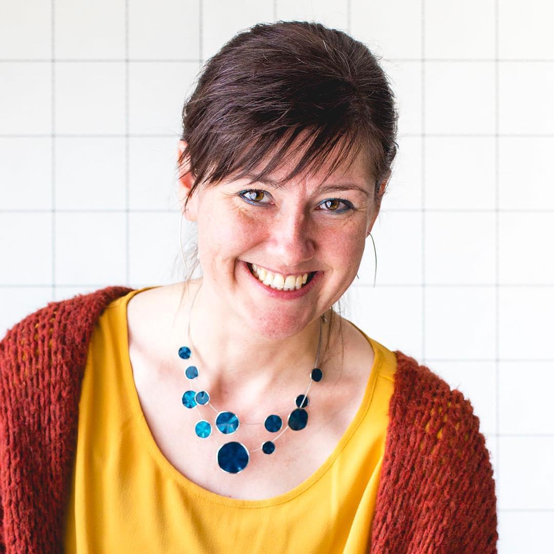Interview over eten, beleving en positieve energie! | De maandag van food experience designer Ria